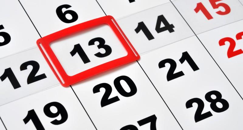 Beschreibung Aktionstag Freitag der 13. 2014
