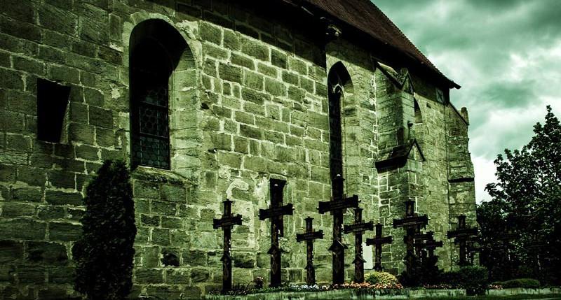 Beschreibung Aktionstag Tag des Friedhofs 2014