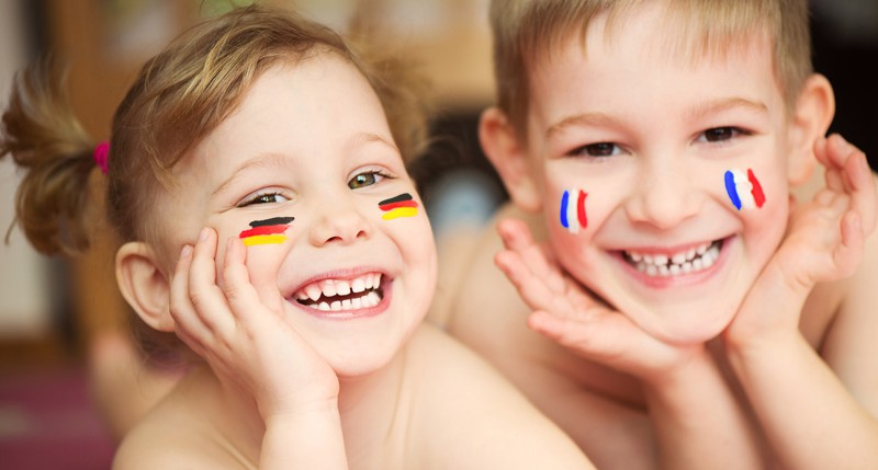 Beschreibung Gedenktag Europäischer Tag der Sprachen 2014