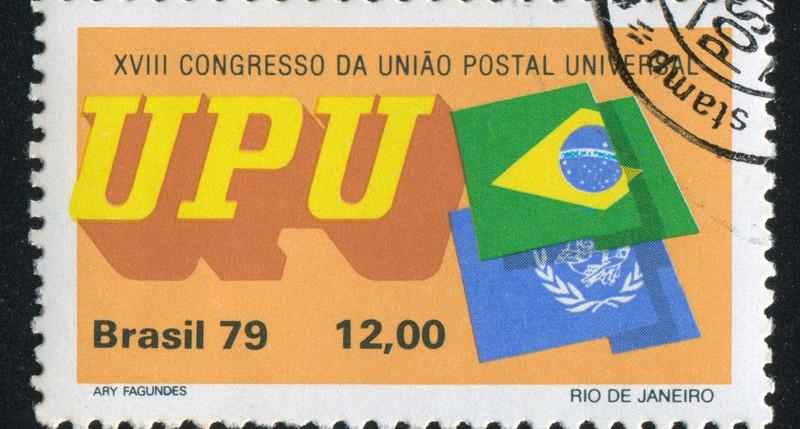 Beschreibung Gedenktag Tag des Weltpostvereins 2014