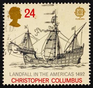 Beschreibung Gedenktag Kolumbus-Tag 2014