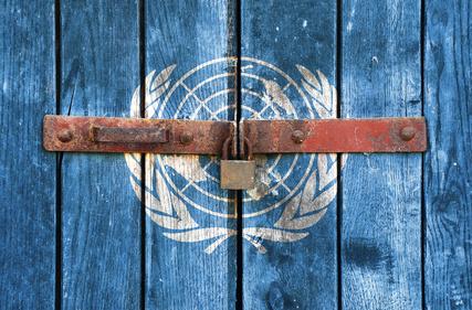 Beschreibung Welttag Tag der Vereinten Nationen 2014