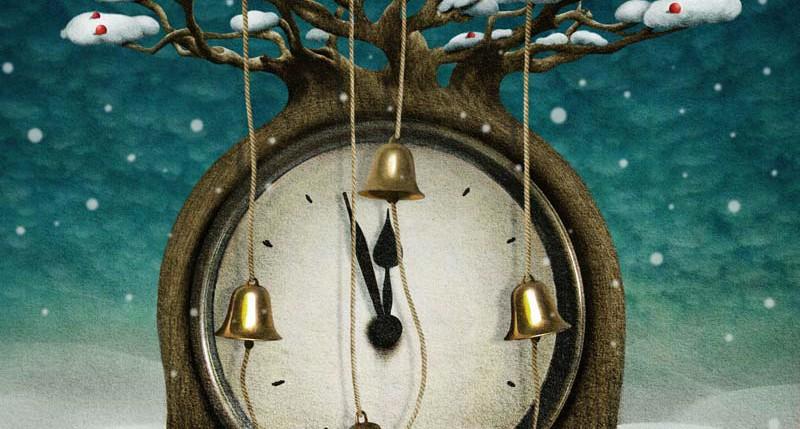 Beschreibung Naturereignisse Zeitumstellung auf Winterzeit 2014