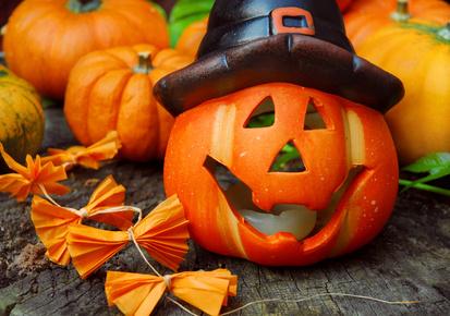 Beschreibung Feiertag Halloween 2014