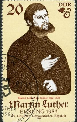 Beschreibung Feiertag Reformationstag 2014