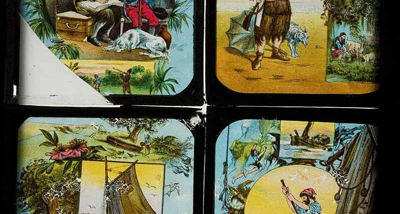 Beschreibung Gedenktag Robinson-Crusoe-Tag 2014