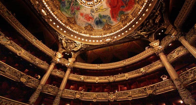 Beschreibung Aktionstag US Amerikanischer Tag der Oper 2015