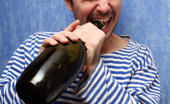 Beschreibung Aktionstag Öffne-diese-Flasche-Nacht 2015