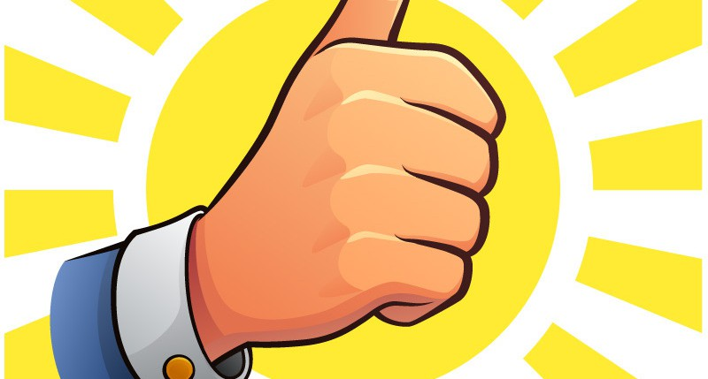 Beschreibung Aktionstag Tag der Komplimente 2015