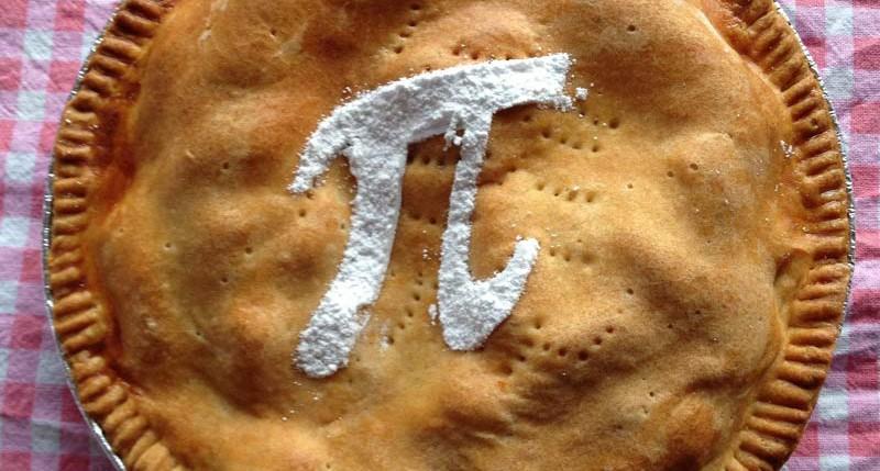 Beschreibung Aktionstag Pi-Tag 2015