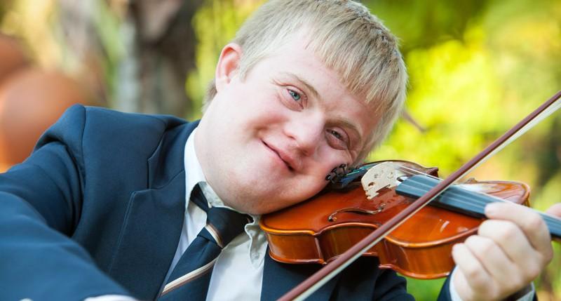 Beschreibung Welttag des Down-Syndroms 2015