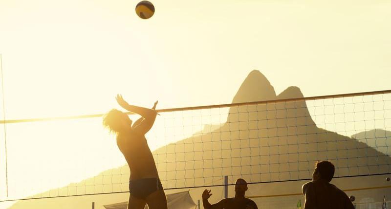 Beschreibung Welttag Internationaler Tag des Sports  oder Weltsporttag 2015