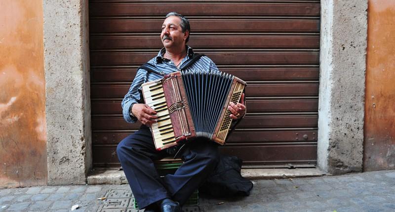Beschreibung Gedenktag Internationaler Roma-Tag 2015