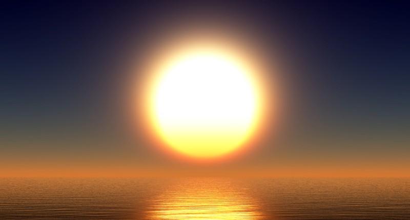 Beschreibung Gedenktag Tag der Sonne 2015