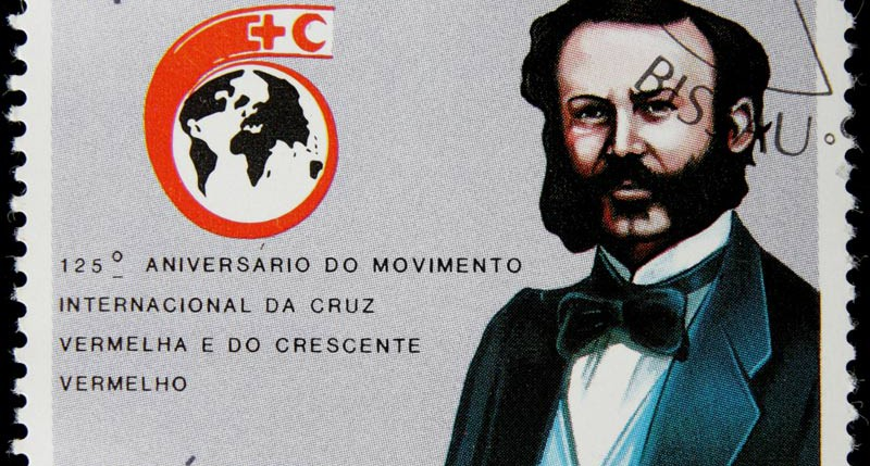 Beschreibung Gedenktag Internationaler Weltrotkreuz- und Rothalbmondtag 2015