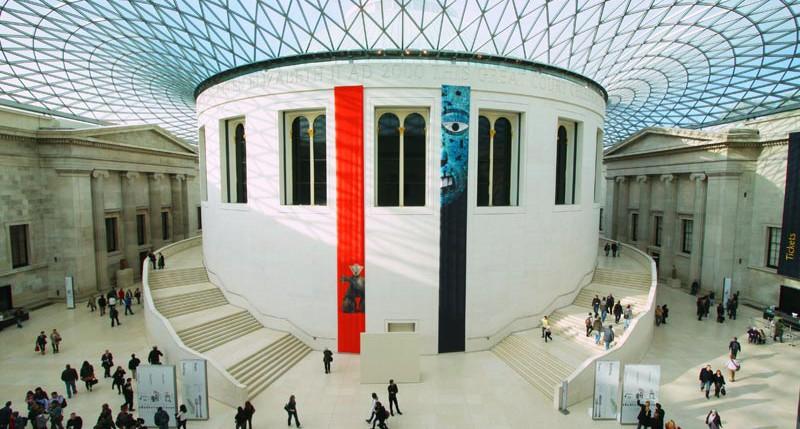 Beschreibung Aktionstag Internationaler Museumstag 2015