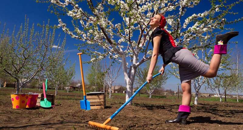 Beschreibung Aktionstag Weltbauerntag 2015