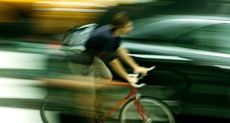 Beschreibung Aktionstag Europäischer Tag des Fahrrades 2015