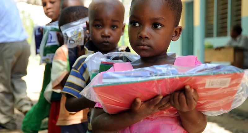 Beschreibung Gedenktag Tag des afrikanischen Kindes 2015