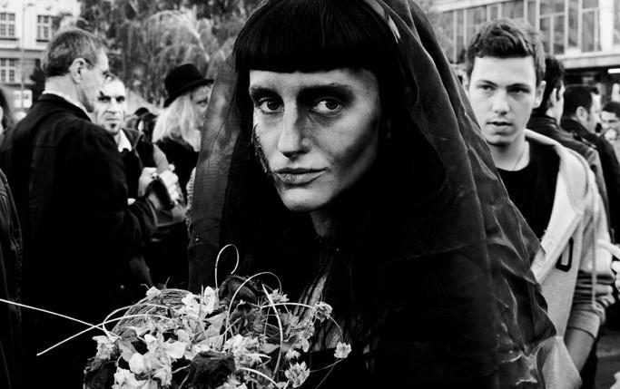 Beschreibung Gedenktag Internationaler Tag der Witwen 2015