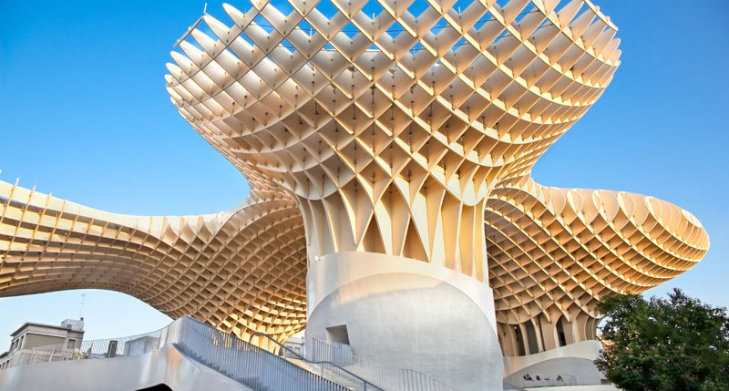 Beschreibung Aktionstag Tag der Architektur 2015