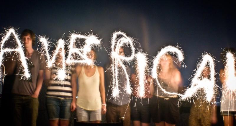 Beschreibung Feiertag Independence Day 2015