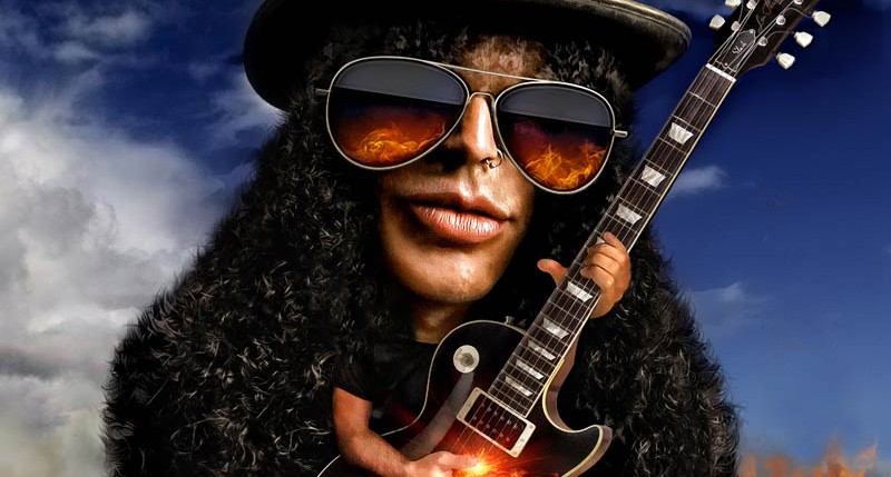 Beschreibung Aktionstag Tag des Rock 'n' Roll 2015
