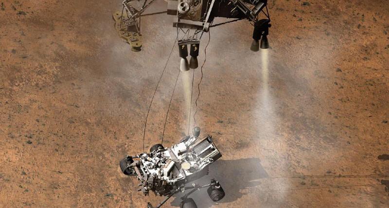 Beschreibung Aktionstag Weltraumforschungstag 2015