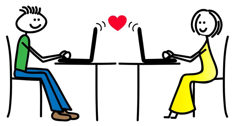 Beschreibung  Aktionstag Tag der virtuellen Liebe 2015