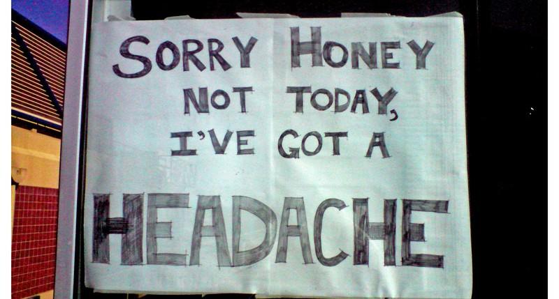 Beschreibung Aktionstag Nationaler Kopfschmerztag Deutschland 2015