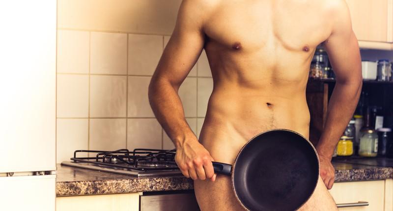 Beschreibung Aktionstag Men make dinner day 2015