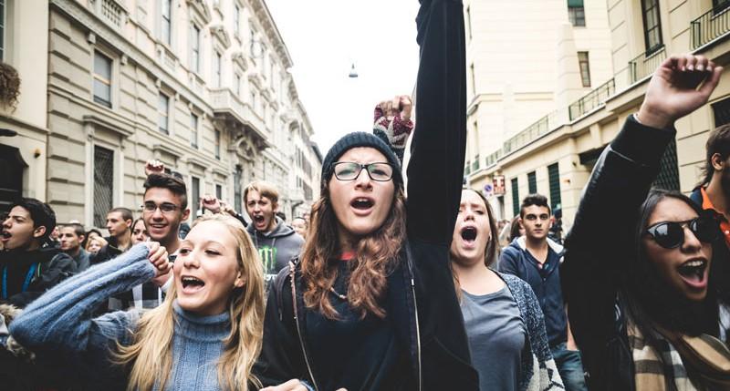 Beschreibung Gedenktag Weltstudententag 2015
