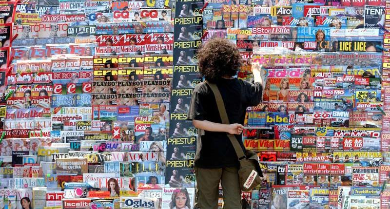Beschreibung Aktionstag Welttag der Zeitschriften 2015