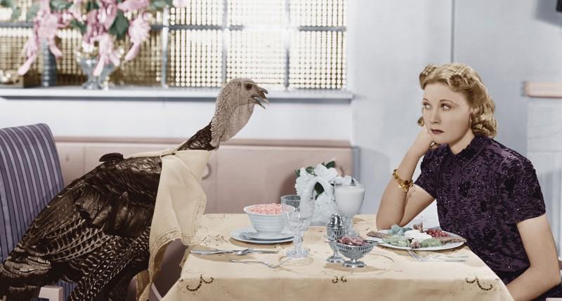 Beschreibung Feiertag Thanksgiving 2015
