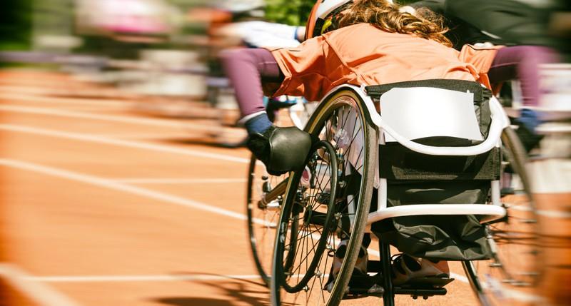 Beschreibung Welttag Internationaler Tag der Menschen mit Behinderung 2015