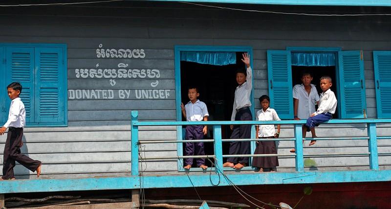 Beschreibung Gedenktag Tag der UNICEF 2015