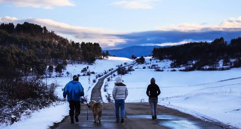 Beschreibung Jahreszeiten Kalendarischer Winteranfang 2015