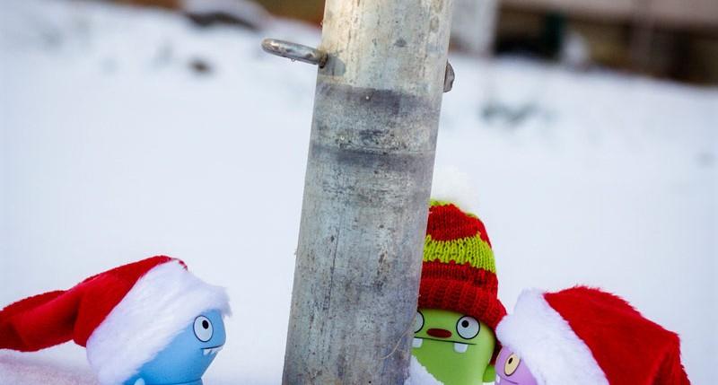 Beschreibung Feiertag Weihnachten Festivus 2015