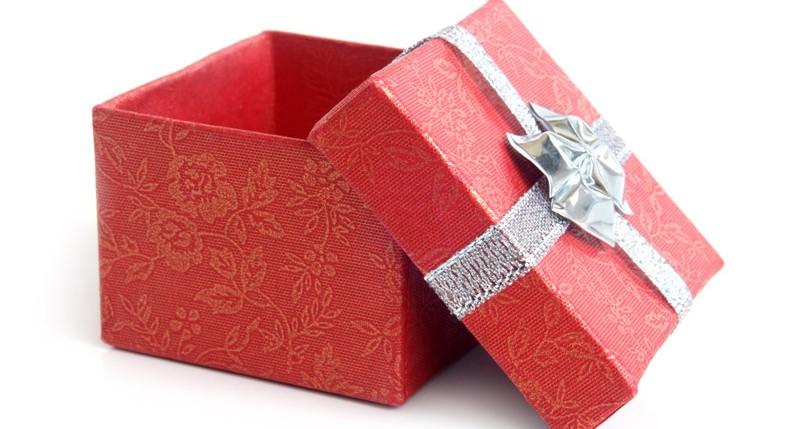 Beschreibung Aktionstag Geschenkschachtel-Tag 2015