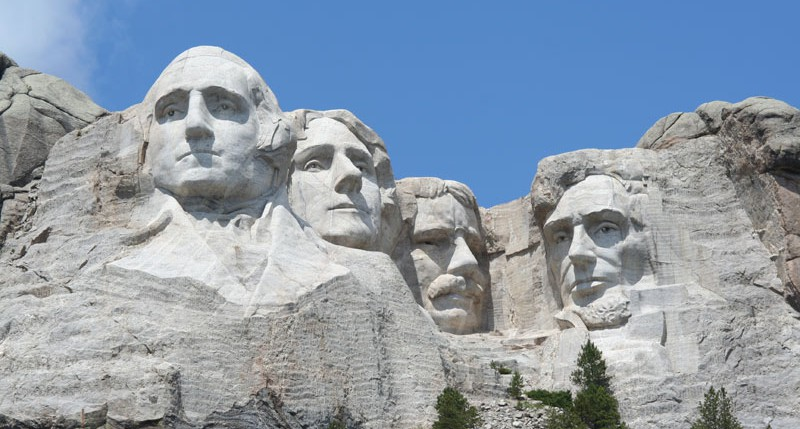 Beschreibung Feiertag Washington's Birthday - president's day 2016
