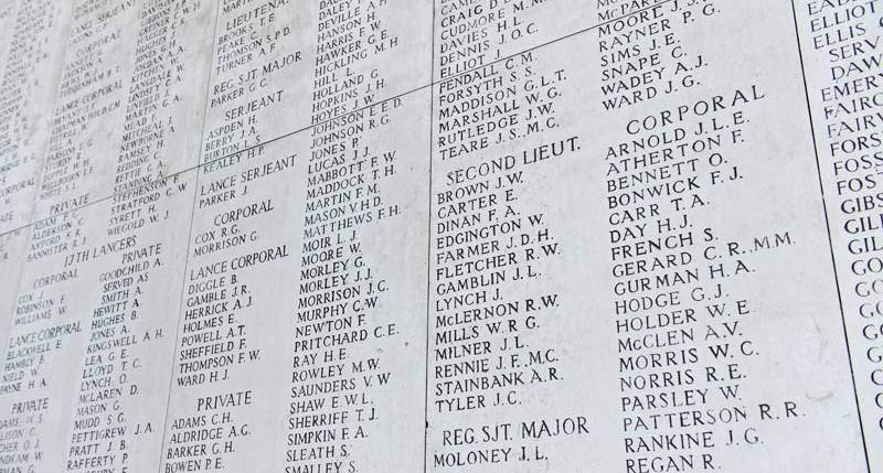 Beschreibung Welttag Tage des Gedenkens und der Versöhnung für die Opfer des Zweiten Weltkrieges 2016
