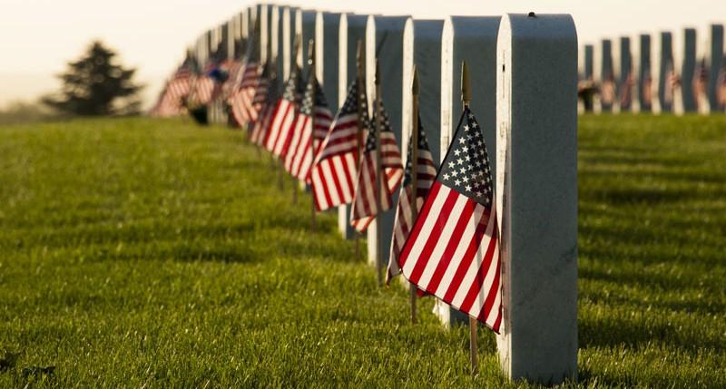 Beschreibung Gedenktag Memorial Day 2016