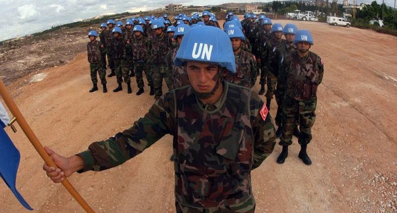 Beschreibung Welttag Internationaler Tag der Friedenssicherungskräfte der Vereinten Nationen2016