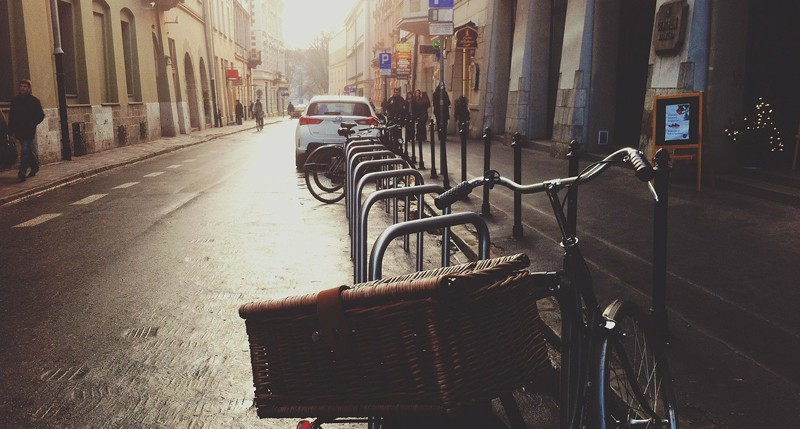 Beschreibung Aktionstag Europäischer Tag des Fahrrades 2016