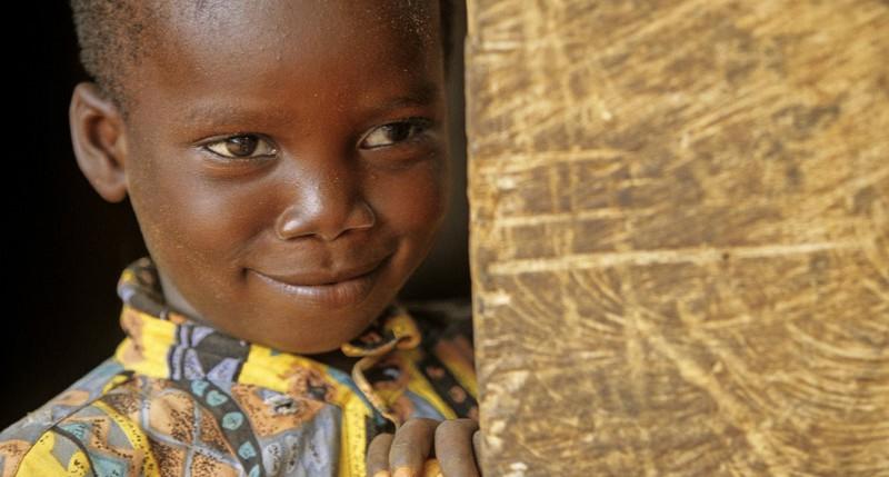 Beschreibung Gedenktag Tag des afrikanischen Kindes 2016