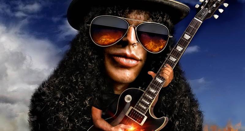 Beschreibung Aktionstag Tag des Rock 'n' Roll 2016
