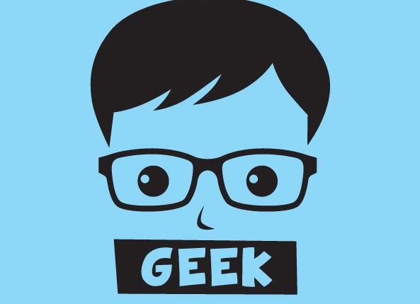 Beschreibung Aktionstag Sei stolz ein Geek zu sein Tag oder Geek-Tag 2016