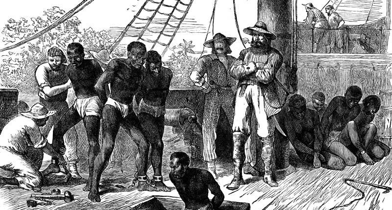 Beschreibung Gedenktag Internationaler Tag zur Erinnerung an den Sklavenhandel und an seine Abschaffung 2016