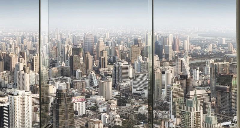 Beschreibung Gedenktag Tag des Wolkenkratzers 2016