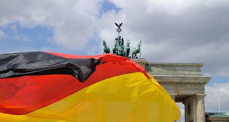 Beschreibung Feiertag Tag der deutschen Einheit 2016